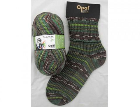 Opal Sock Joy