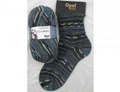 Opal Sock Memories
